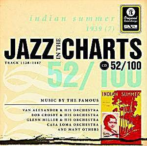 Jazz In The Charts 52/100 - Cover
