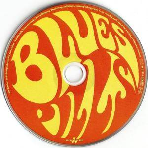 Blues Pills: Blues Pills (CD) - Bild 5