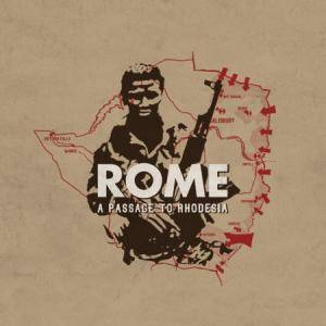 Cover - Rome: Passage To Rhodesia, A