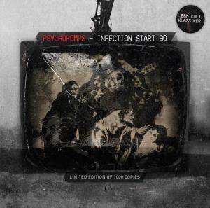 Cover - Psychopomps: Infection Start 90