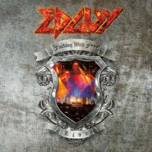Edguy: Fucking With F*** - Live - Cover