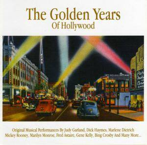 Cover - Helen Forrest & Dick Haymes: Golden Years Of Hollywood, The