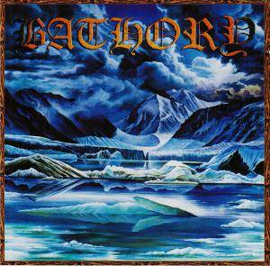 Bathory: Nordland I - Cover