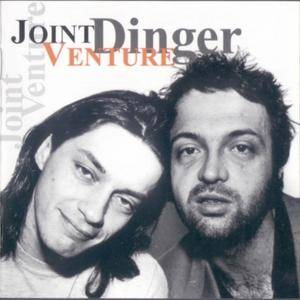 Joint Venture: Dinger - Cover