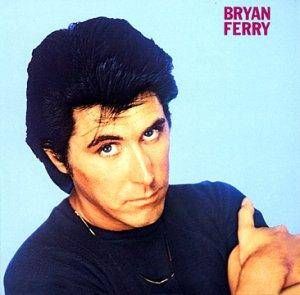 Bryan Ferry: These Foolish Things - Cover