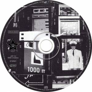Die Toten Hosen Alles Aus Liebe Single Cd 1997 Live