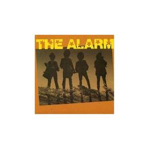 The Alarm: The Alarm - Cover