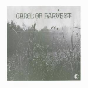 Carol Of Harvest: Carol Of Harvest - Cover