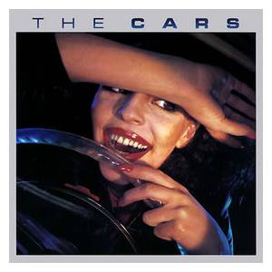 The Cars: Cars, The - Cover