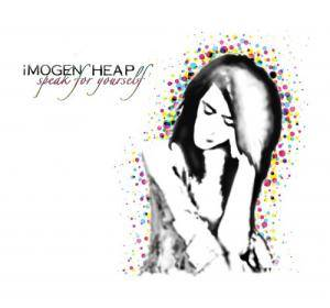 Imogen Heap: Speak For Yourself - Cover