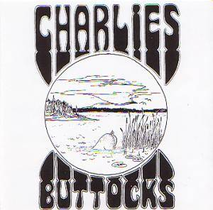 Charlies: Buttocks - Cover