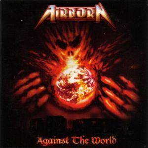 Cover - Airborn: Against The World