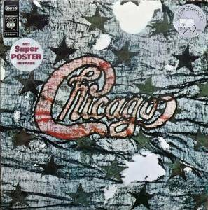 Chicago: III - Cover
