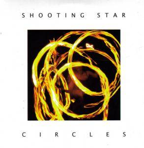 Cover - Shooting Star: Circles