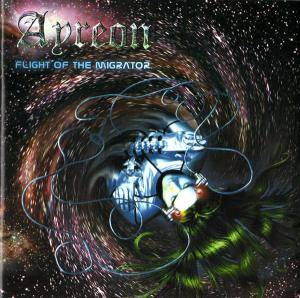 Ayreon: Universal Migrator Part 2: Flight Of The Migrator (CD) - Bild 1