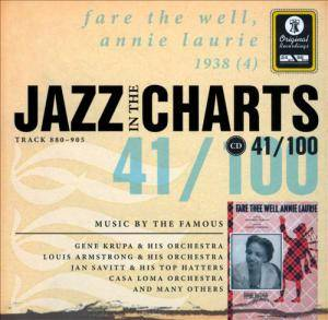 Jazz In The Charts 41/100 - Cover