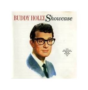 Cover - Buddy Holly: Showcase