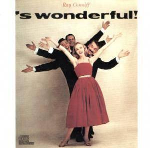 Cover - Ray Conniff: 's Wonderful !