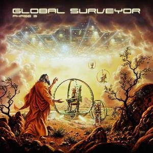 Global Surveyor Phase 3 - Cover