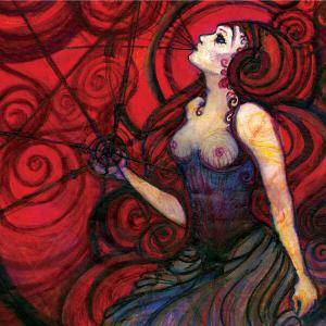 Nachtmystium: World We Left Behind, The - Cover