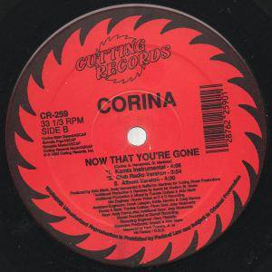 "Corina: Now That You're Gone (12"") - Bild 2"
