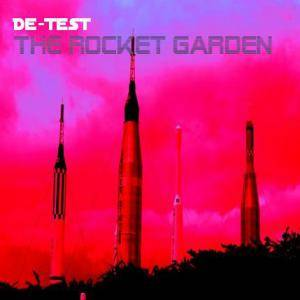 Cover - DE-TEST: Rocket Garden, The