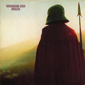 Cover - Wishbone Ash: Argus