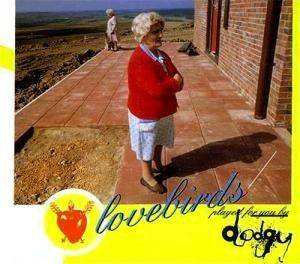 Cover - Dodgy: Lovebirds