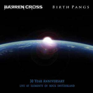 Cover - Barren Cross: Birth Pangs