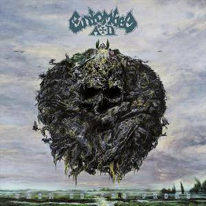 Entombed A.D.: Back To The Front - Cover