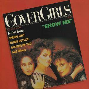 Cover - Cover Girls, The: Show Me
