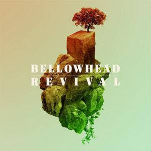 Cover - Bellowhead: Revival
