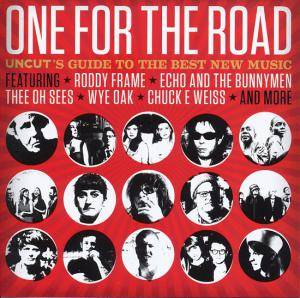 Uncut 2014 06 - One For The Road - Cover