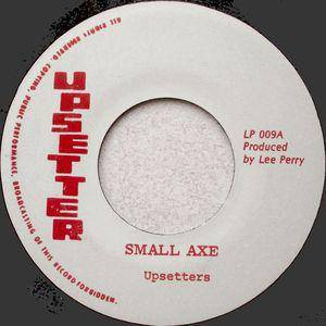 Cover - Upsetters, The: Small Axe