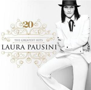 Laura Pausini: Greatest Hits, The - Cover