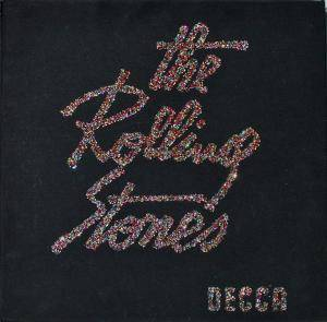 The Rolling Stones: Rolling Stones (Decca), The - Cover