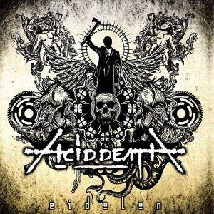 Cover - Acid Death: Eidolon