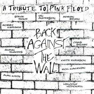 A Tribute To Pink Floyd - Back Against The Wall (2-CD) - Bild 1