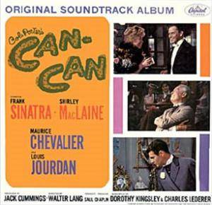 Cover - Cole Porter: Can Can