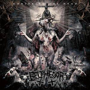 Belphegor: Conjuring The Dead (CD + DVD) - Bild 1