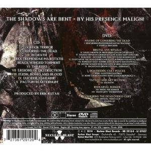 Belphegor: Conjuring The Dead (CD + DVD) - Bild 3