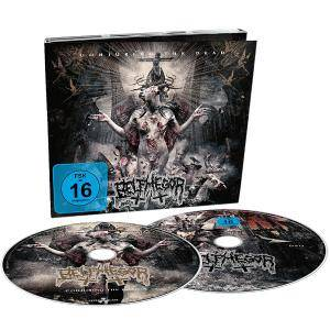 Belphegor: Conjuring The Dead (CD + DVD) - Bild 5