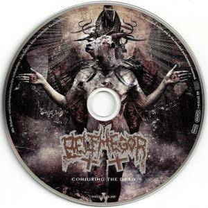 Belphegor: Conjuring The Dead (CD + DVD) - Bild 6