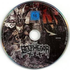 Belphegor: Conjuring The Dead (CD + DVD) - Bild 8