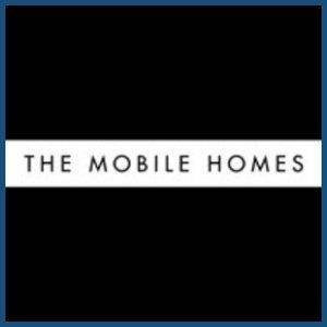 Cover - Mobile Homes, The: Today Is Your Lucky Day