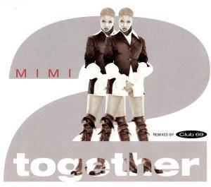 Cover - Mimi: Two Together