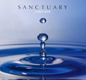Robert Reed: Sanctuary - Cover