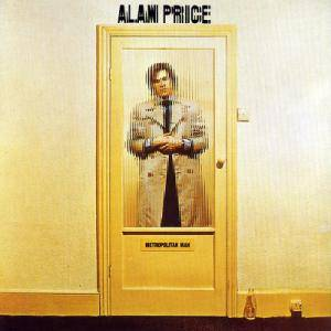 Cover - Alan Price: Metropolitan Man
