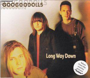 Cover - Goo Goo Dolls: Long Way Down