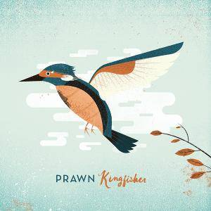 Prawn: Kingfisher - Cover